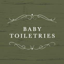 Baby Toiletries