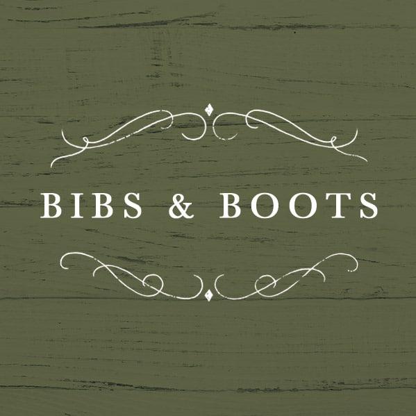 Bibs & Boots