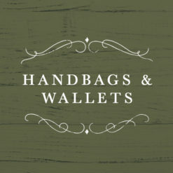 Hand Bags & Wallets