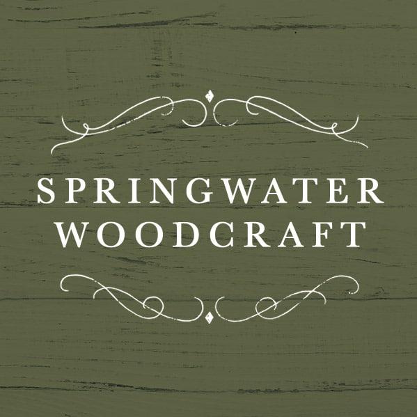 Springwater Woodcraft