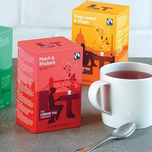 London Tea Company